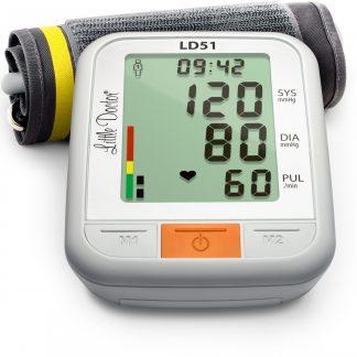 Štandardné tlakomery