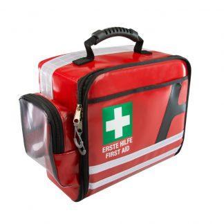 Lekárničky, hasiace prístroje