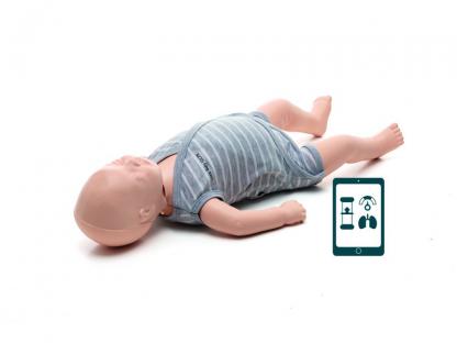 Little Baby QCPR resuscitační figurína