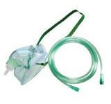Maska kyslíková pro děti 10 ks